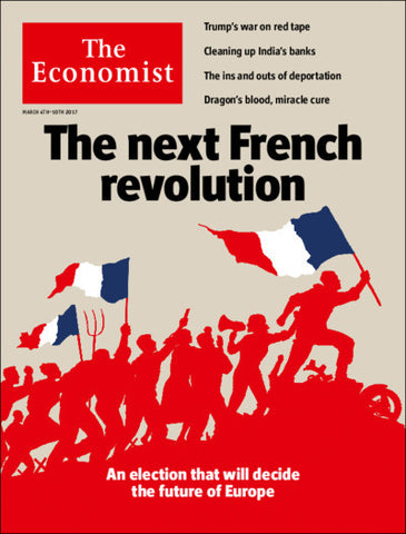 The Economist in Audio - March 4th 2017