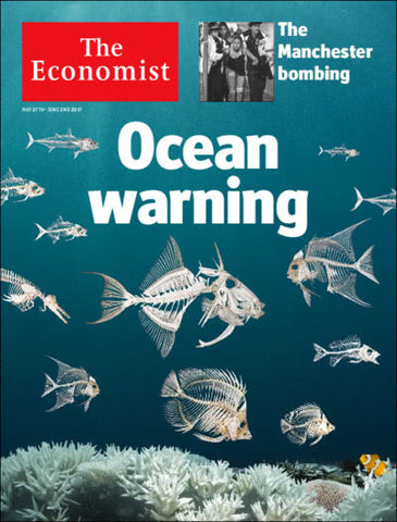 The Economist in Audio - May 27th 2017