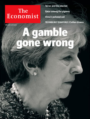 The Economist in Audio - June 10th 2017