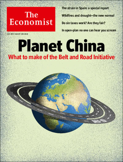 The Economist in Audio - July 28th 2018