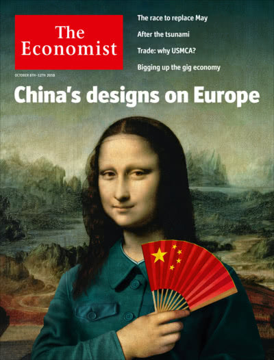 The Economist in Audio - October 6th 2018