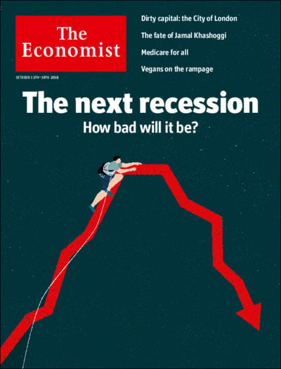 The Economist in Audio - October 13th 2018