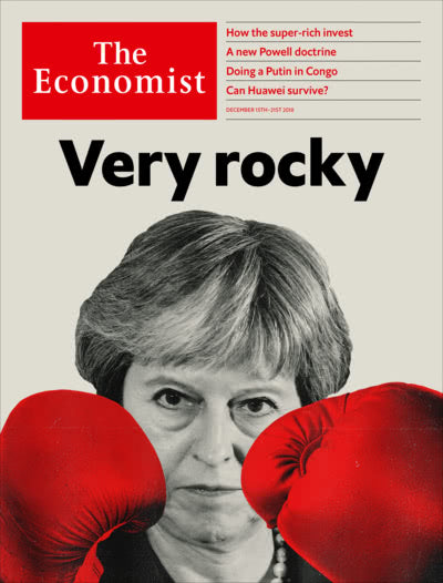 The Economist in Audio - December 15th 2018