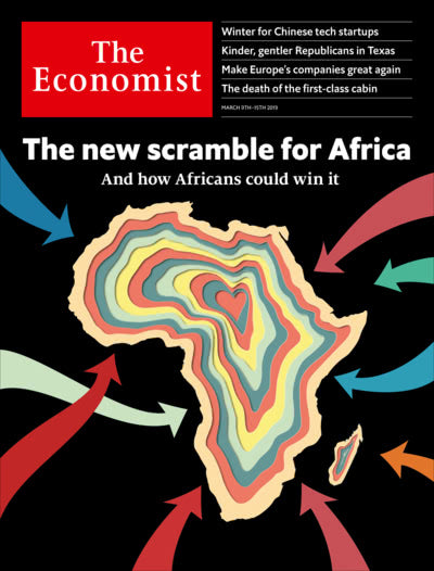 The Economist In Audio: March 9th 2019