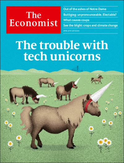 The Economist In Audio: April 20th 2019