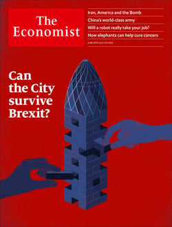 The Economist in Print OR Audio: June 29th 2019