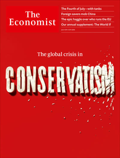 The Economist in Print OR Audio: July 6th 2019
