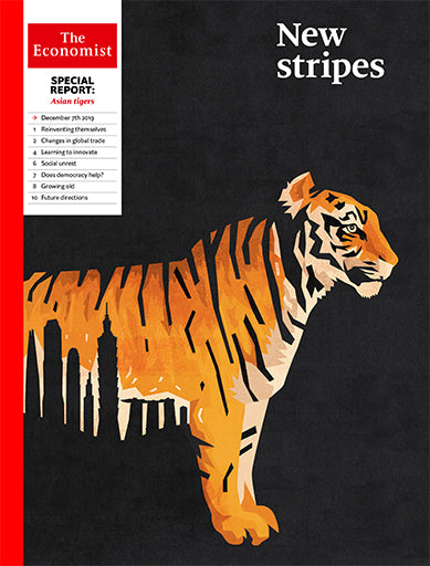 Special Report on Asian Tigers