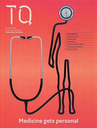 Technology Quarterly: Personalised Medicine