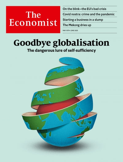 The Economist in Print OR Audio: May 16th, 2020