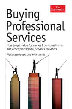The Economist: Buying Professional Services
