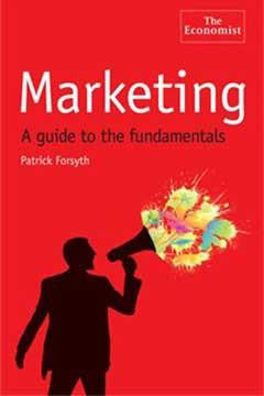 Marketing - A Guide to Fundamentals (E-Book)