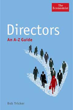 Directors: An A-Z Guide (E-book)