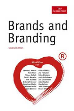Brands and Branding (E-Book)