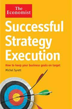 Successful Strategy Execution (E-Book)