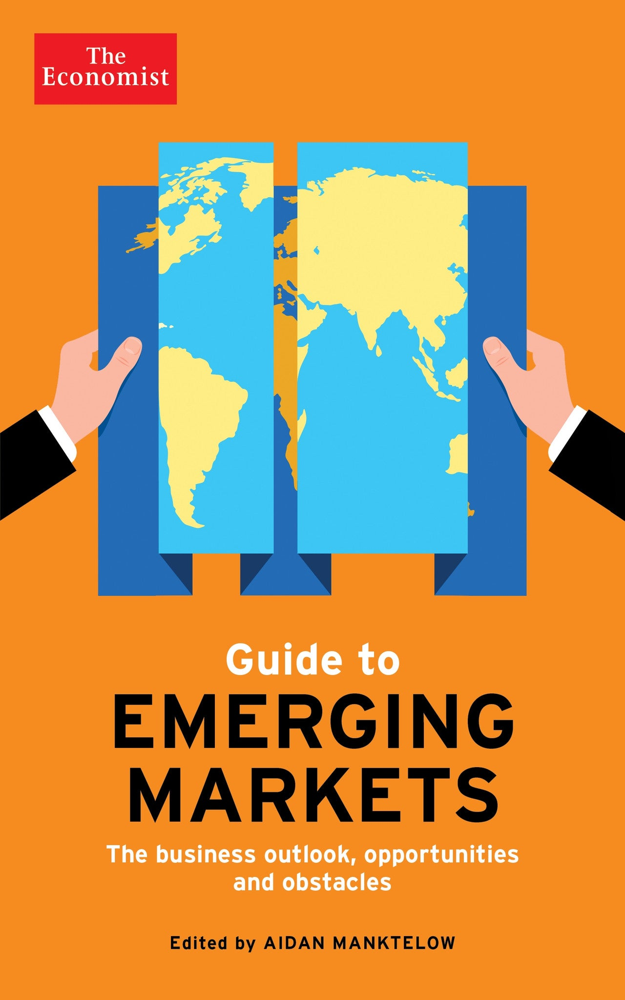 The Economist Guide to Emerging Markets (E-Book)