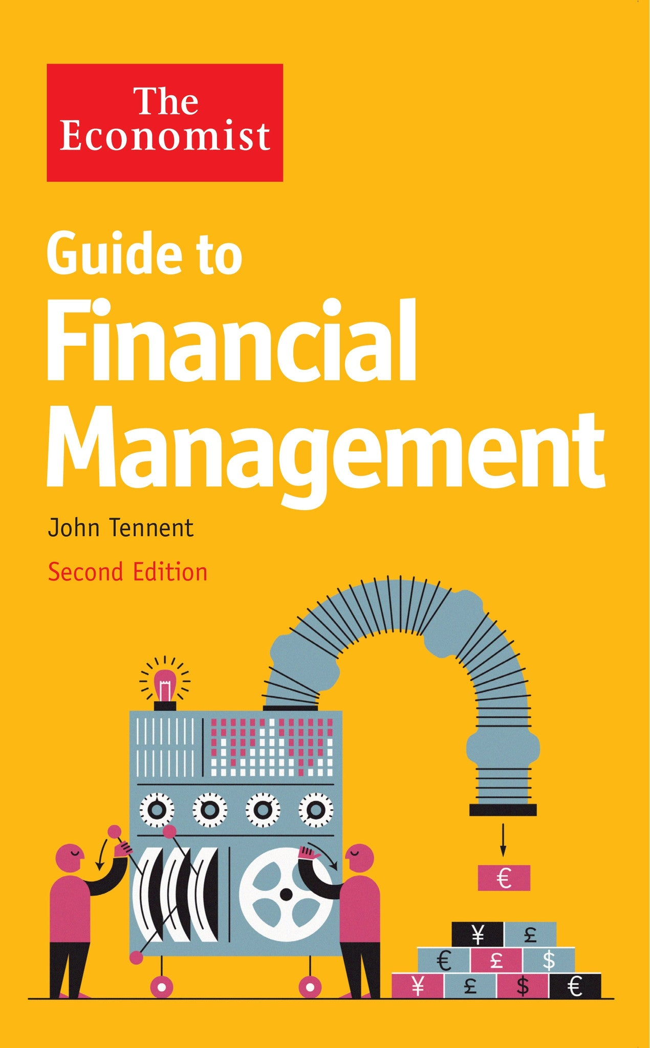 The Economist Guide to Financial Management 2nd Edition (E-Book)