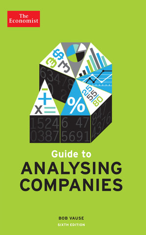 The Economist Guide To Analysing Companies 6th edition (E-Book)
