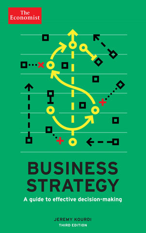 The Economist: Business Strategy 3rd edition (E-Book)