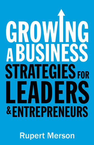 Growing a Business (E-Book)