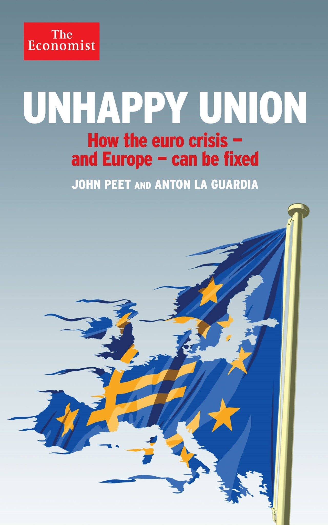 Unhappy Union (E-Book)