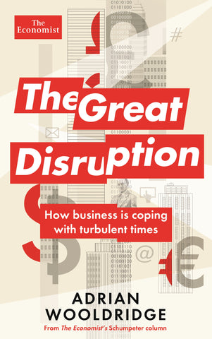 The Great Disruption (E-Book)