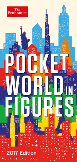 Pocket World in Figures 2017 (E-Book)