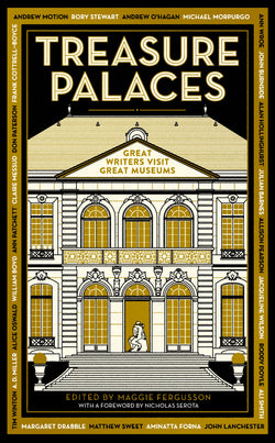 Treasure Palaces (E-Book)