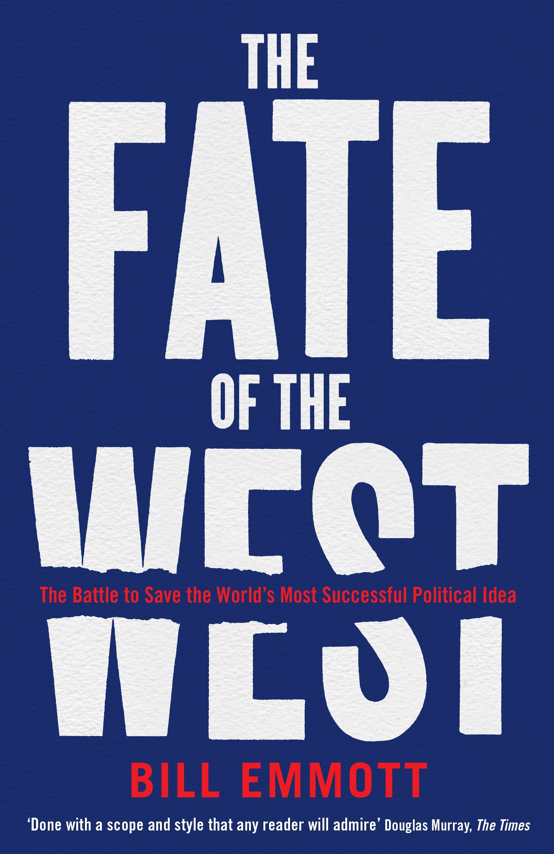 Fate of the West (E-Book)