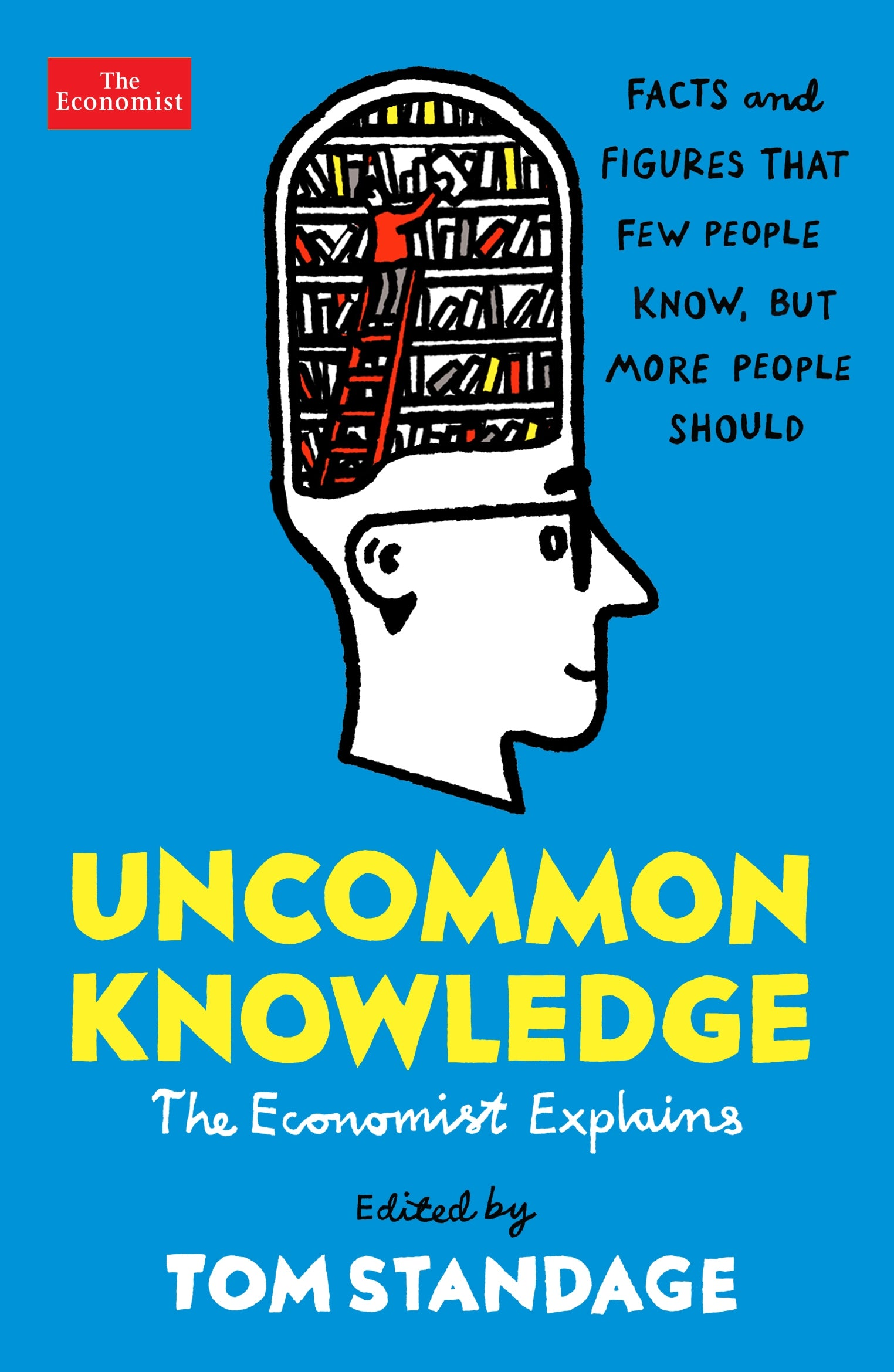Uncommon Knowledge by Tom Standage