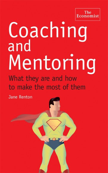 The Economist: Coaching and Mentoring