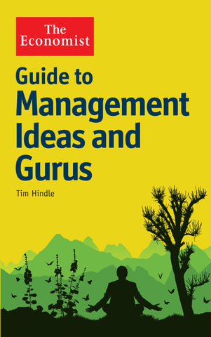 The Economist Guide to Management Ideas and Gurus (E-Book)