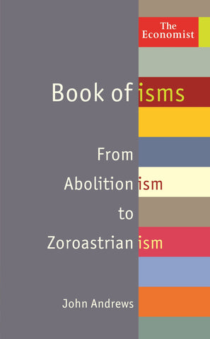 The Economist Book of Isms (E-Book)