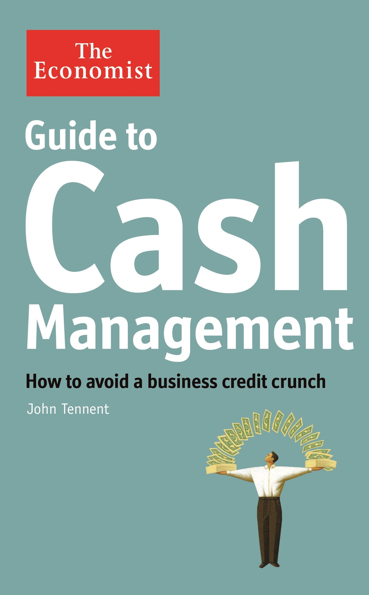 The Economist Guide to Cash Management (E-Book)