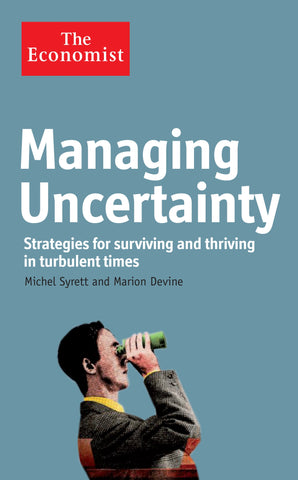 The Economist: Managing Uncertainty (E-Book)