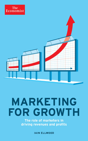 The Economist: Marketing for Growth (E-Book)