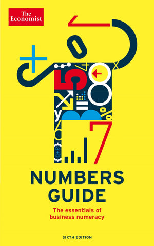 The Economist Numbers Guide 6th Edition (E-Book)
