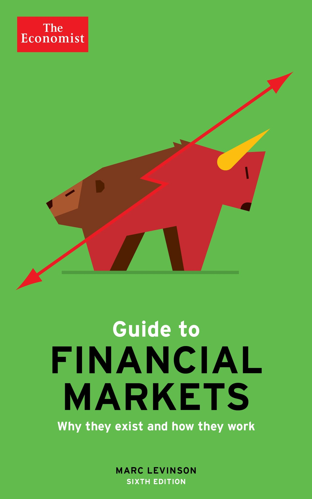 The Economist Guide To Financial Markets 6th Edition (E-Book)
