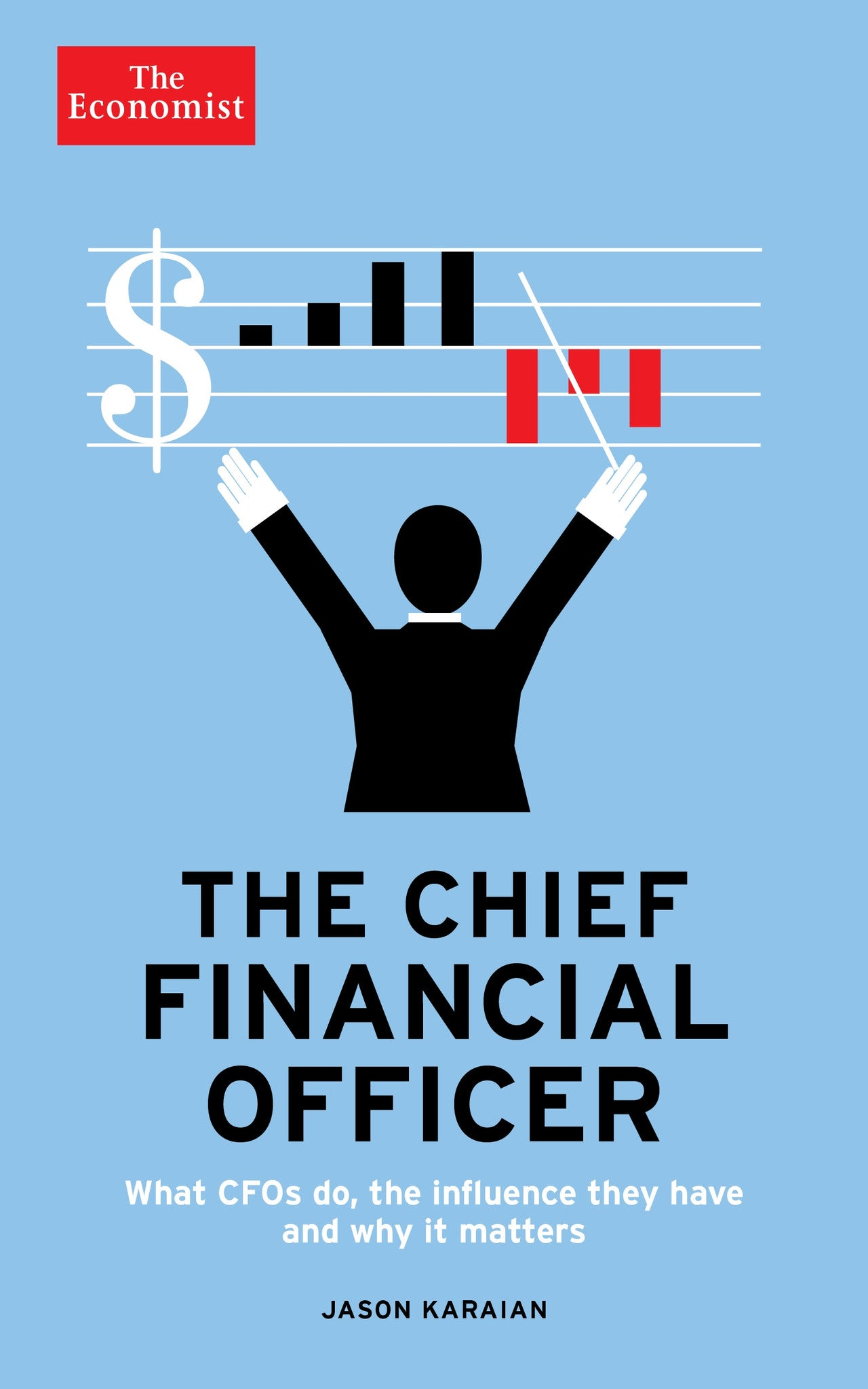 The Economist: The Chief Financial Officer (E-Book)