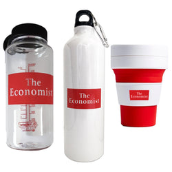 The Economist Beverage Bundle