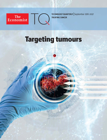 Technology Quarterly: Treating cancer