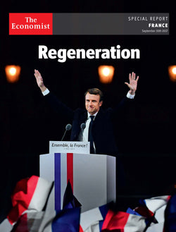 Special Report in Audio: France