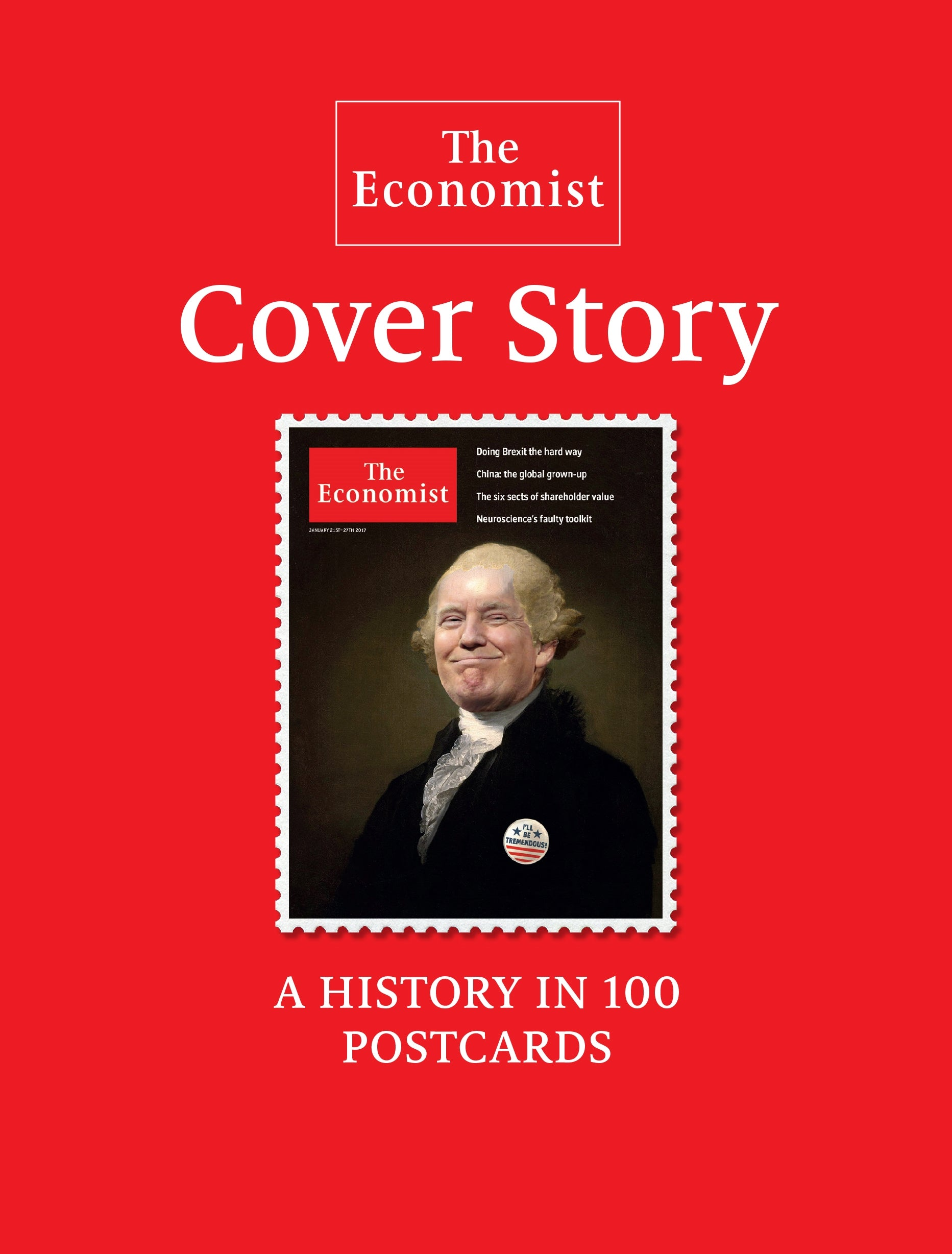 The Economist: Cover Story