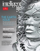 Intelligent Life Magazine: Winter 2009