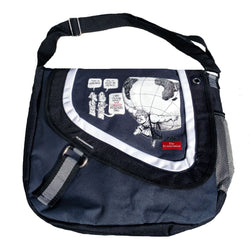 Economist KAL Messenger Bag