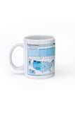 Mug: UFO sightings
