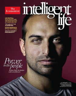Intelligent Life Magazine: May/June 2013