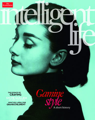 Intelligent Life Magazine: May/June 2015