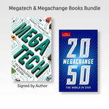 Megatech/Megachange Books Bundle