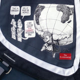 The Economist Messenger Bag Bundle